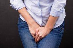 Инконтиненция или незадържане на урина